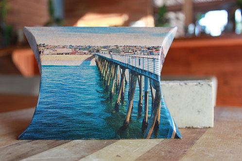 Hermosa Beach Pier Lavender Soap