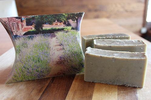 Manhattan Beach Lavender Farm Soap