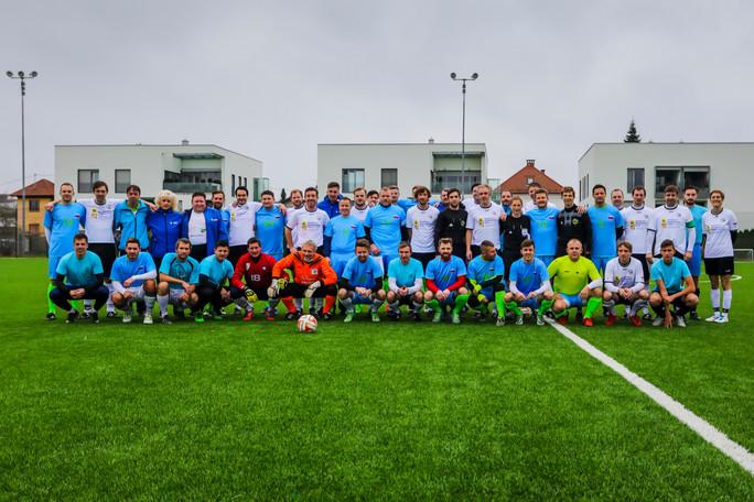 Znane skupine za Vino Euro 2018