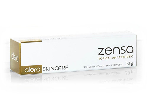 Zensa Topical Anesthetic