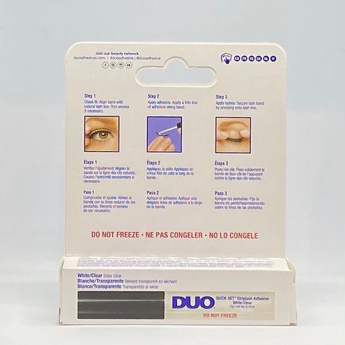 Ardel Duo Quick Set Strip Lash Adhesive