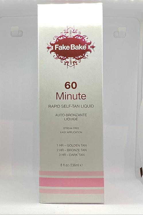 FakeBake Rapid Self-Tan Liquid