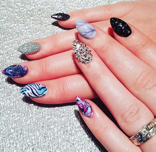 Gel Nails by Bree