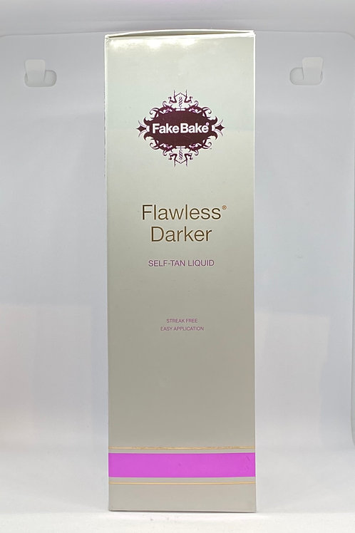 FakeBake Flawless Darker Self-Tan Liquid