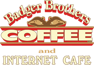 Badger Brothers Coffee and Internet Cafe