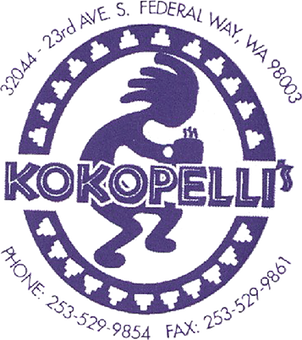Kokopelli's Cafe