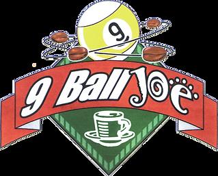 9 Ball Joe