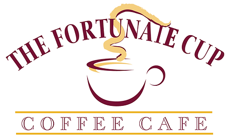 The Fortunate Cup Coffee Cafe