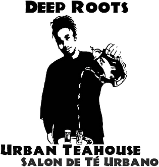 Deep Roots Urban Tea House