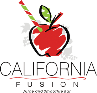 California Fusion Juice and Smoothie Bar