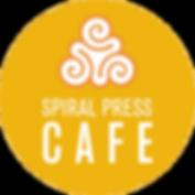 Spiral Press Cafe
