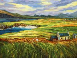 Wild Irish Way No. 2