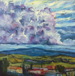 Volterra Sky