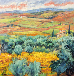 Tuscany's Finest