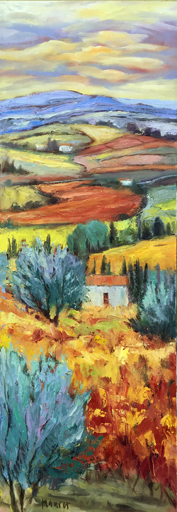 Hues of Toscana 2