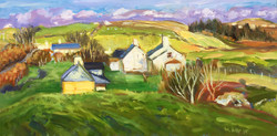 Countryside, County Galway