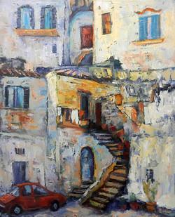 Home - Matera, Italy