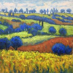 Blue Provence