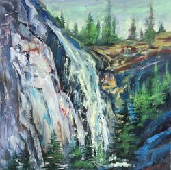 Yosemite Falls No. 1
