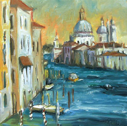 Grand Canal No. 2