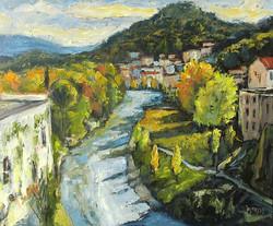 River Bend, Var en Provence