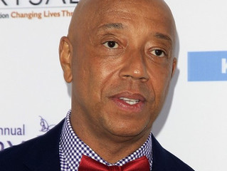 Sexual Accusations Force Russell Simmons to Exit DEF JAM