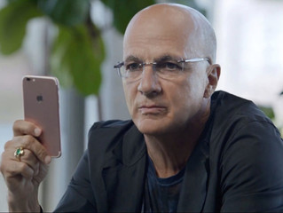Jimmy Iovine say's he's not leaving Apple