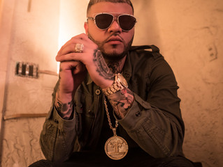 Farruko Arrested and facing Federal Charges For Cash Smuggling into the U.S.