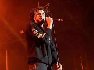 J Cole's new album KOD
