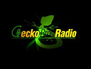Gecko Bros Radio Show ep 4 Season 1