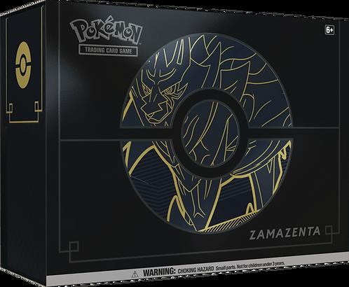 Pokemon Vivid Voltage Elite Trainer Box Plus (Zacian/Zamazenta)