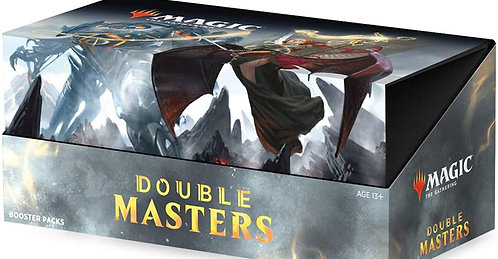 Double Masters pack