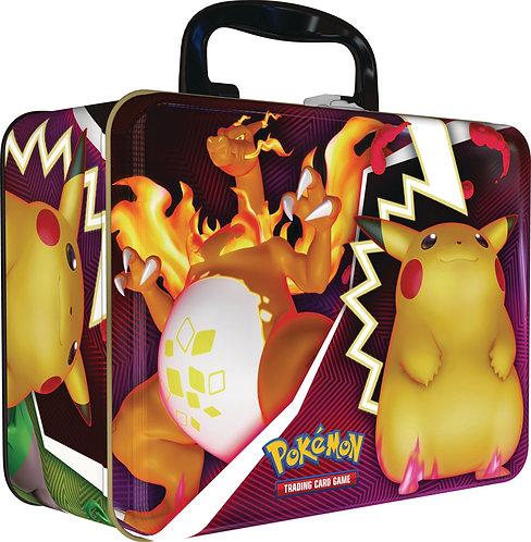 Pokemon Fall Collectors chest