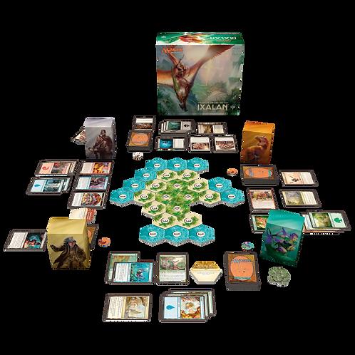 MTG - Explorers of Ixalan Board game