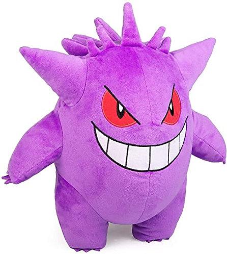 Pokémon Plush Figure Gengar 60 cm