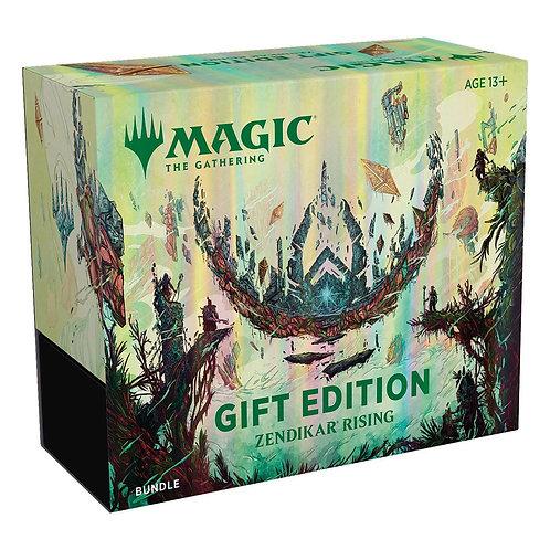 MTG - Zendikar Rising Bundle Gift Edition
