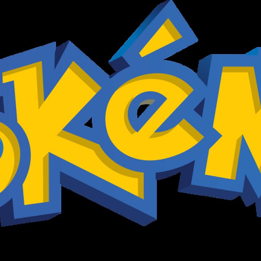 Pokemon - Swsh8 Fusion Strike PreRelease (2)