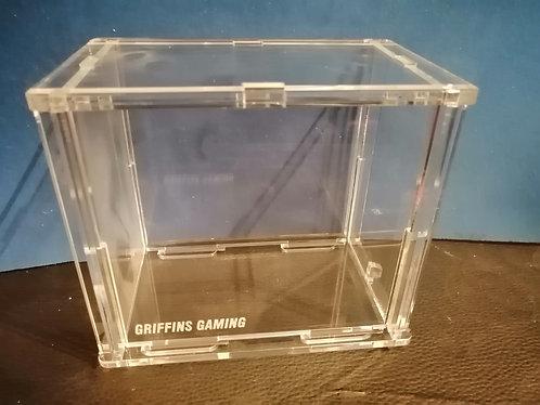 Acrylic Booster Box case