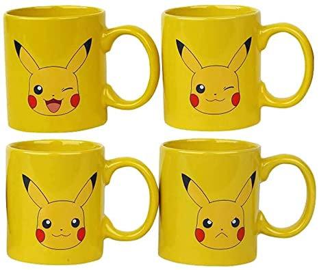 Pokemon -Mini Cup Set