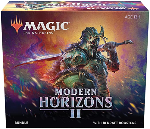 MTG - Modern Horizons 2 Bundle