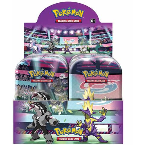 Pokemon - Galar Power Mini Tin
