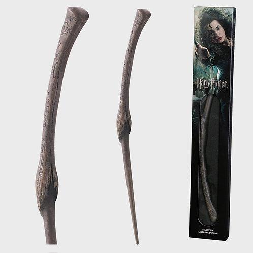 Bellatrix's Wand In Window Box