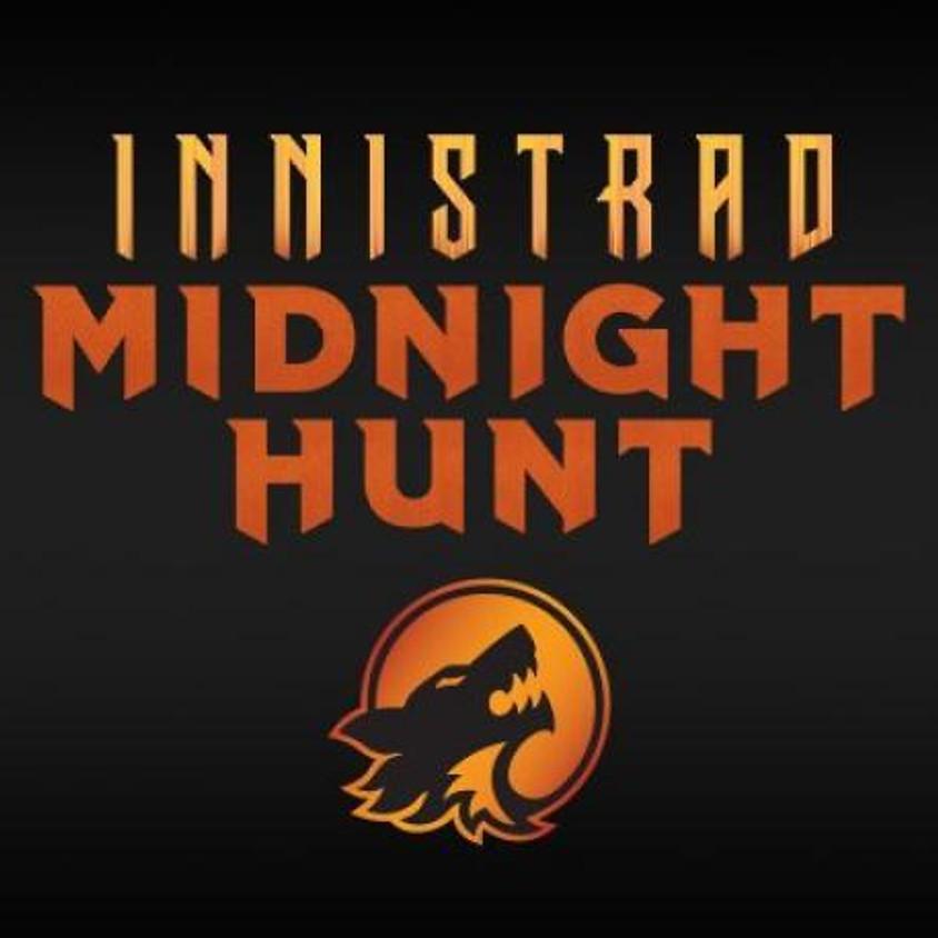 MTG - Midnight Hunt - Pre Release (1)