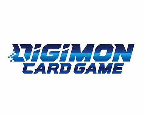Digimon Card Game: Tamer's Set PB-02