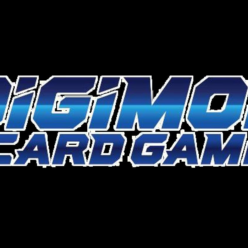 Digimon Store Championship Round 2 (1)
