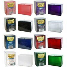 Dragon shield strongbox deck box