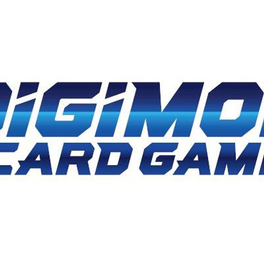Digimon - BT06 Pre Release (4)