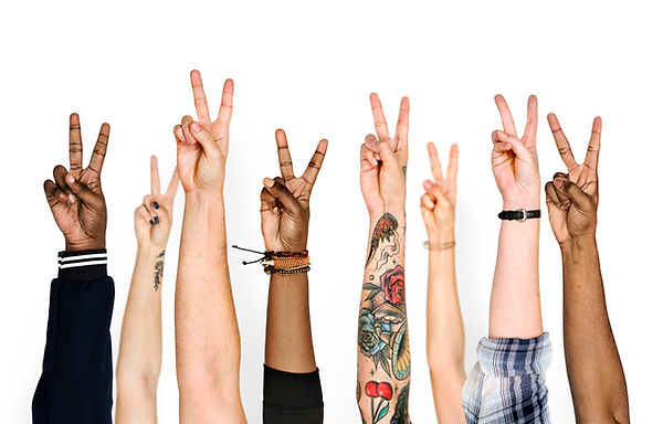 Variation hands with peace sign.jpg