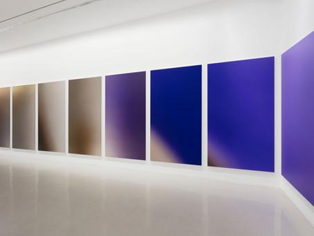 """Pieter Vermeersch: """"On peut dire que mes peintures sont des abstractions hyperréalistes"""""""