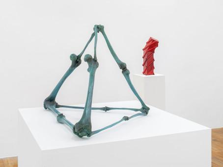 """Jean-Luc Moulène: """"Mes œuvres n'ont pas grand-chose à voir avec moi"""""""